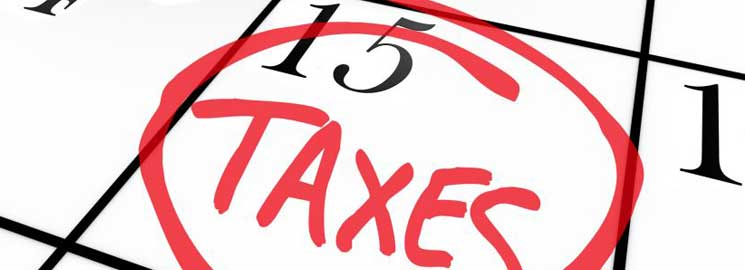 Filing Your Taxes Electronically? What You Need To Know.