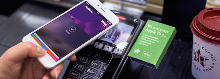 Mobile Payments Could Make Spending Too Easy