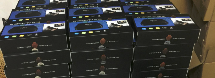 Free TV – Customized Android Streaming Boxes Has Cable Companies Upset