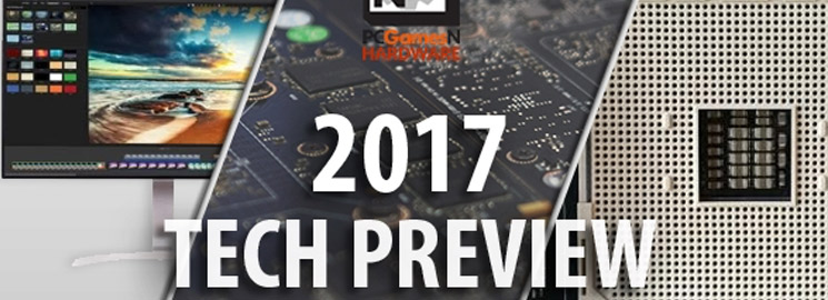 What To Expect From Tech In 2017
