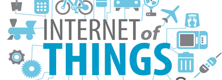 All About The Internet Of Things (IoT)