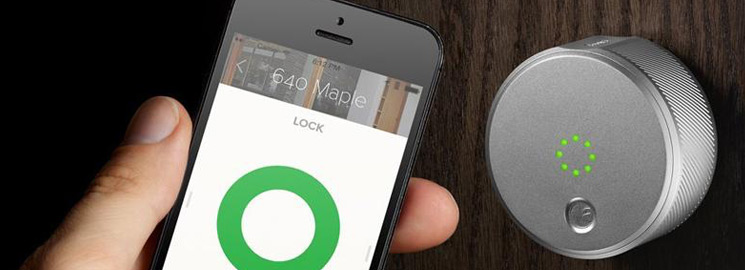 Is It Smart to Own a Smart Lock?