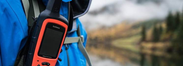 Tech For Your Next Outdoor Adventure
